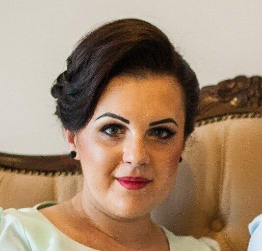 Mariana Gavrău Hadade
